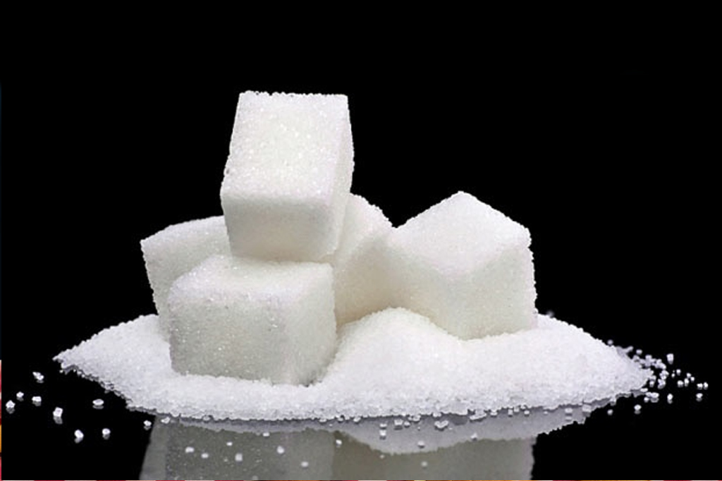 Sizing Up Sugar for Kids