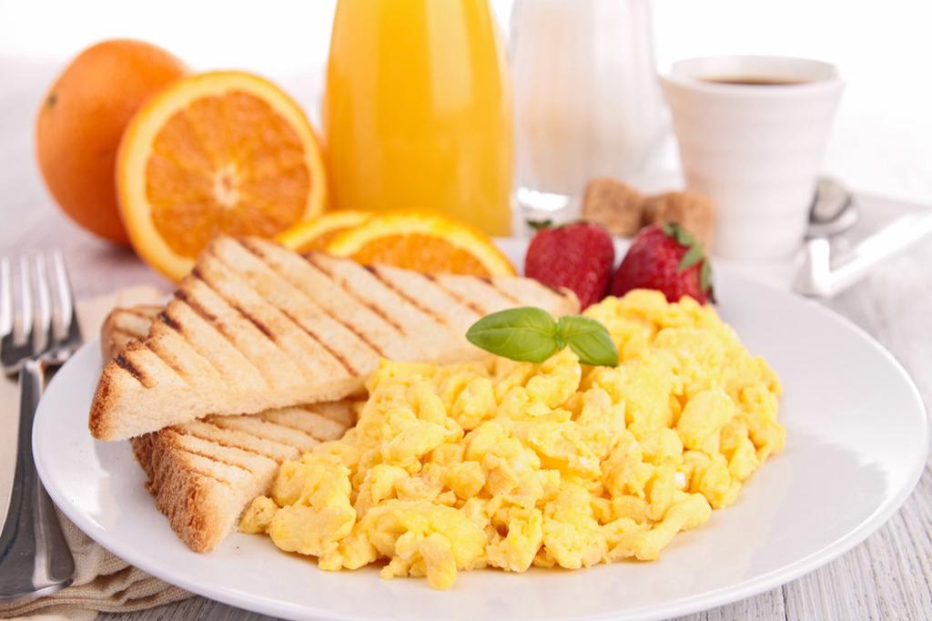 Best Bet Breakfast