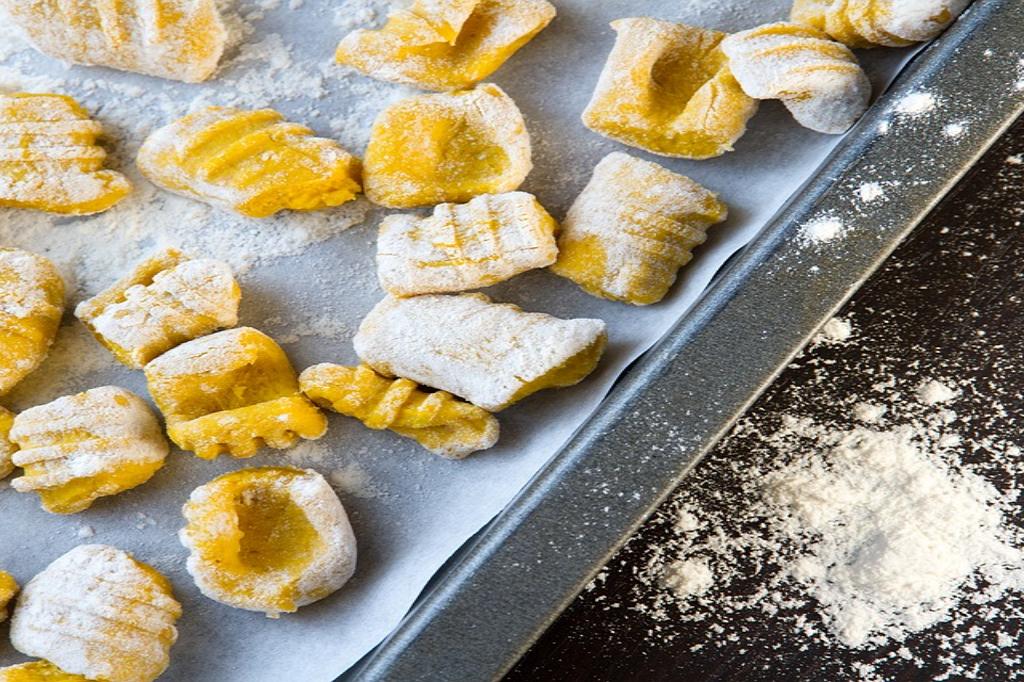 Easy, 20-Minute Gnocchi Dish