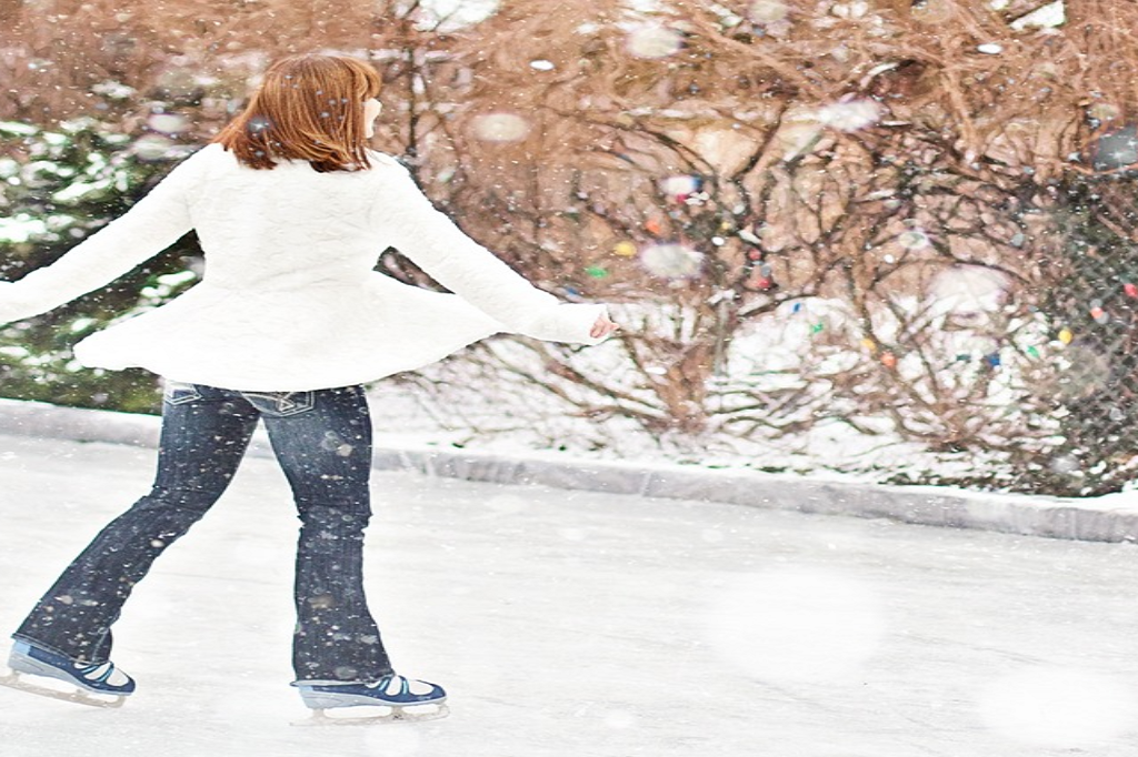 3 Ways to Keep Your Child Active During the Winter