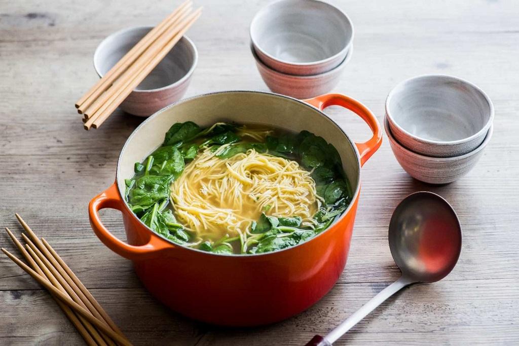 Easy Noodle Soup