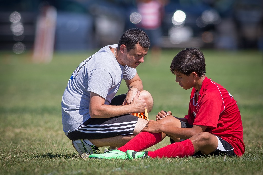 7 Tips to Reduce the Chances of Injury